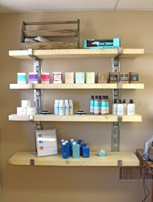 Aurora Boutique - Organic Tan - Hairdressers & Beauty Salons
