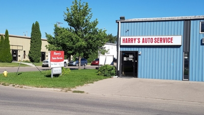 Harry's Auto Service - Car Repair & Service - 306-931-2315