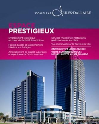Fiduciaires du Fonds de Placement - Real Estate Management - 613-569-8151