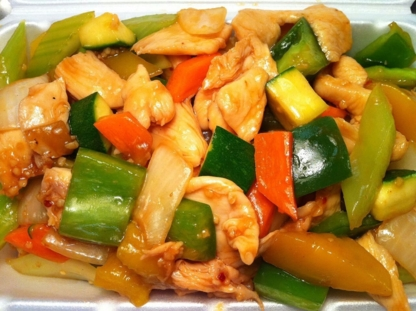 Asian Fusion Chinese Food - Restaurants - 416-298-6655