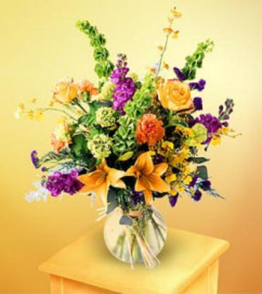 Valley Rose Flower Shop - Florists & Flower Shops - 902-825-3331