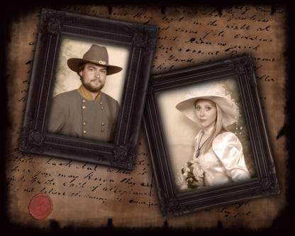 Antique Photo Parlour - Portrait & Wedding Photographers - 780-444-1750