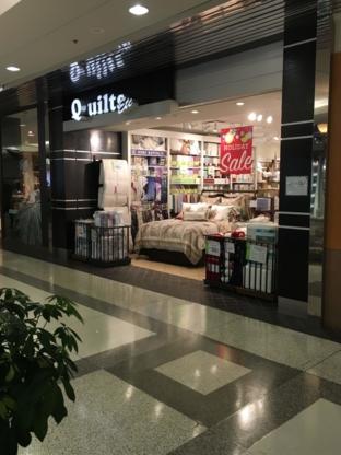 QE Home - Quilts etc - Bedding & Linens