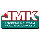 JMK Kitchens & Custom Woodworking Ltd - Kitchen Cabinets