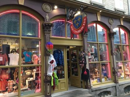 Boutique du Lys - Gift Shops - 418-692-3030