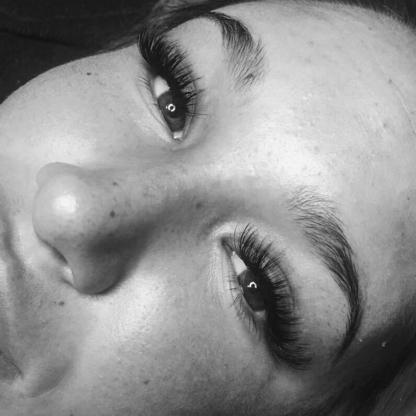 Jackie Esthétique - Eyelash Extensions