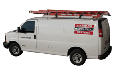 Standard Mechanical Ltd - Heating Contractors - 905-625-9505