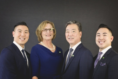 Brian Sonoda - TD Wealth Private Investment Advice - Investment Advisory Services - 905-331-3356