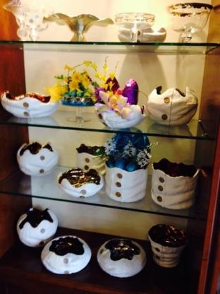Voir le profil de Chocolaterie Maria Belge - Sainte-Rose