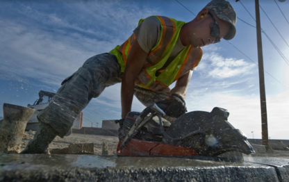 A B C Coring Ltd - Concrete Breaking