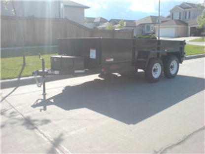 Junk-To-Go Removal - Residential Garbage Collection - 204-290-5313