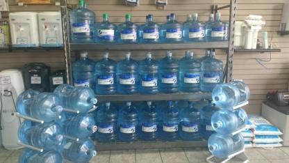 Everything H2O Ltd - Hot Tubs & Spas - 403-845-2817