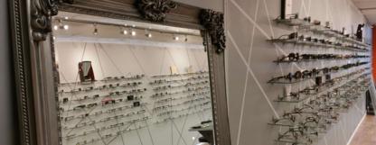 Cognac Eye Studio - Opticians - 780-432-3882