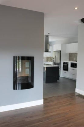 Gérance Projet Residentielle Levesque - Entrepreneurs en construction - 506-381-6915