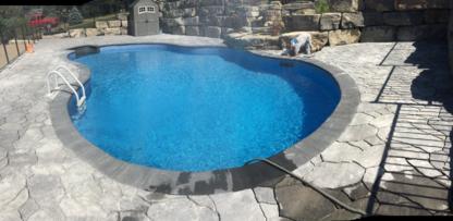 Mahon Pools - Hot Tubs & Spas - 613-264-9948