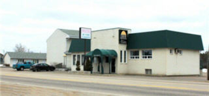 Motel 4 Saisons - Motels - 418-587-6666
