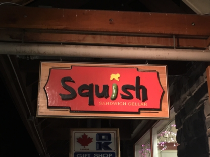 Squish Sandwich Seller - Sandwiches & Subs - 403-985-5000