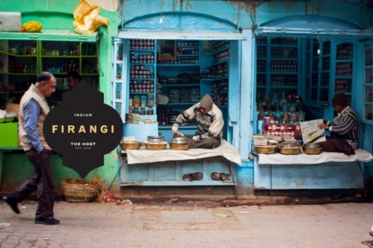 Firangi - Restaurants
