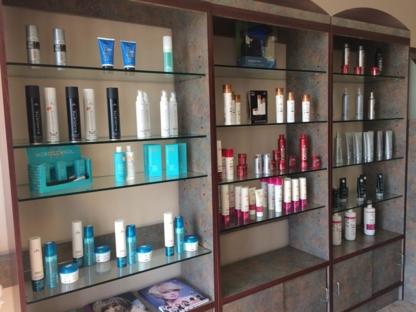 California Hair Works Ltd - Salons de coiffure et de beauté - 905-336-1662