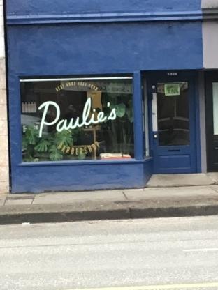 Paulie's Barbershop - Barbers - 604-620-3995