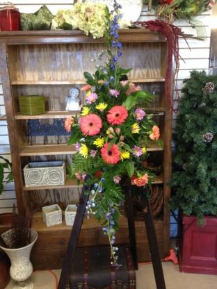 Sandra Miller Floral Designs Inc - Florists & Flower Shops - 506-849-2200