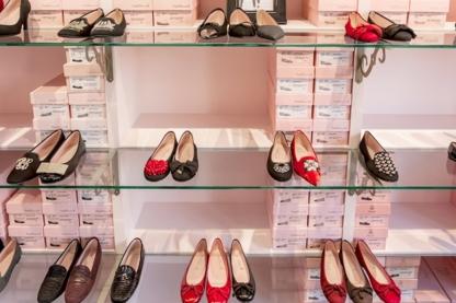 9d5c0dfd14c ... Chaussures Pretty Ballerinas - Shoe Stores - 514-489-3030