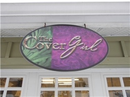 The Cover Girl - Upholsterers - 519-491-1333