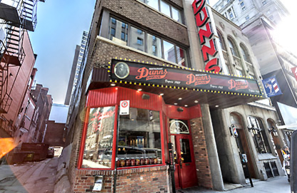 Dunn's Famous - Breakfast Restaurants - 514-395-1927