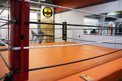 World Kickboxing - Martial Arts Lessons & Schools - 604-592-9876