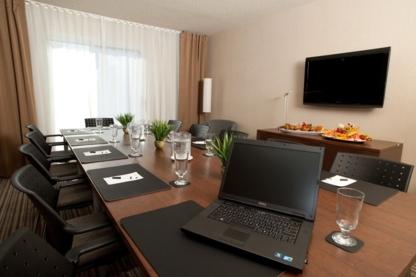 Hôtel Excelsior spa Ste-Adèle - Hotels - 450-229-7676