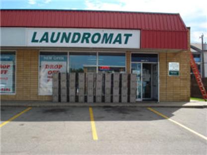 Laundry 82 - Laundries - 780-477-8285