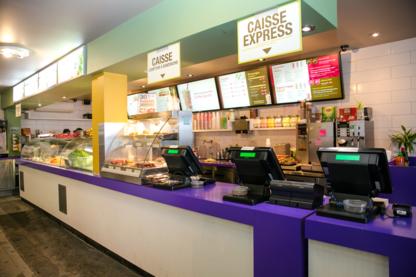 Vua Sandwichs - Restaurants