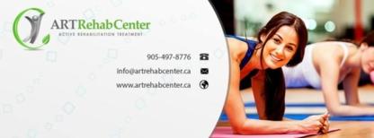 Art Rehabilitation & Physiotherapy Center - Rehabilitation Services
