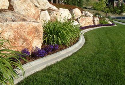 Curb Canada Inc. - Landscape Contractors & Designers
