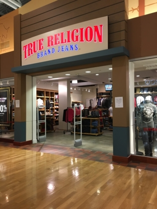 True Religion Brand Jeans - Women's Clothing Stores - 403-274-3542