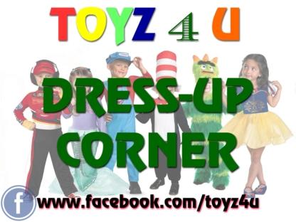 Toyz 4 U - Toy Stores - 780-479-2505