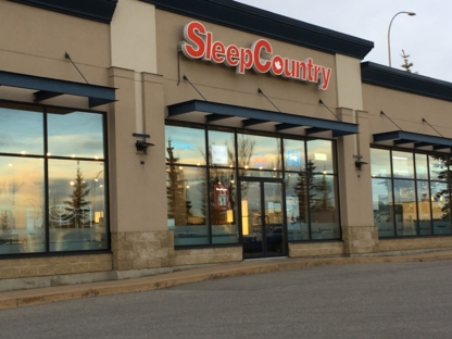 Sleep Country Canada - Mattresses & Box Springs - 403-769-1745
