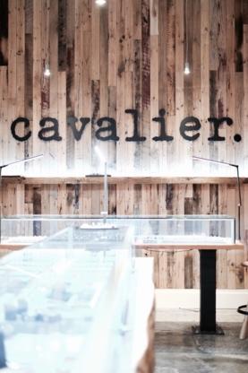 Cavalier Jewellers Ltd - Jewellers & Jewellery Stores - 604-681-0047