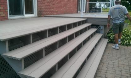 Fix-It Guy - Home Improvements & Renovations