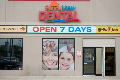 SunnyView Dental - Dentists