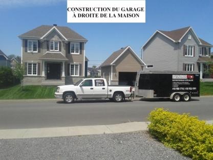 Construction Francis Daigle - Rénovations - 418-932-1991