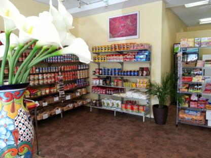 Nostalgia Latin Market - Grocery Stores - 905-845-9262