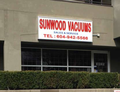 View Sunwood Vacuums's Coquitlam profile