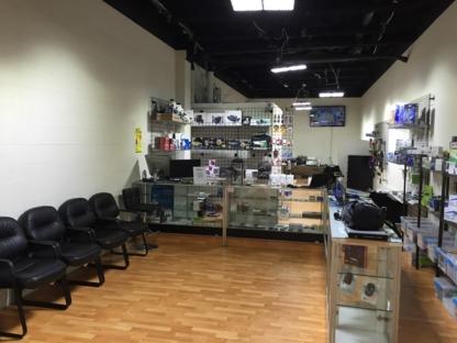 Dr Fix Computers - Computer Stores