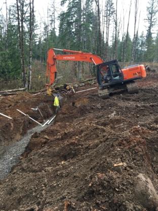 Bonnar Timber Excavation - Tree Service