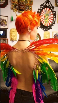 South Of Heaven Tattoos & Body Piercing - Tatouage