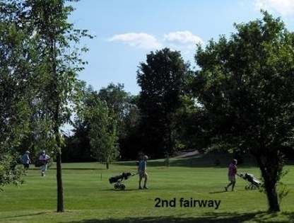West Highland Golf Course - Public Golf Courses - 613-473-3880