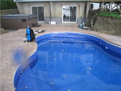 Rafistotoile - Entretien et nettoyage de piscines - 450-462-9528