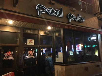 Peel Pub - Pubs
