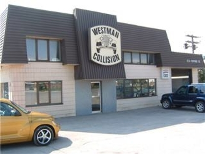 Colourworks London North Westman - Auto Body Repair & Painting Shops